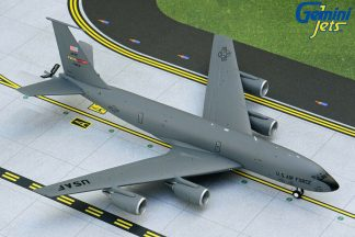 Gemini Jets U.S. Air Force Boeing KC-135R March AFB 1/200