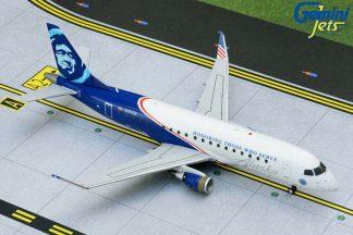 Gemini Jets Alaska Airlines Embraer 175 1/200