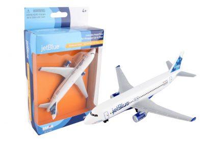 Airplane Model JetBlue