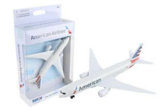 Airplane Model American Airlines NEW LIVERY