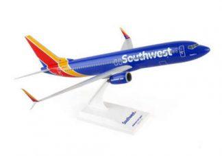 Skymarks Southwest Boeing 737-800 1/130