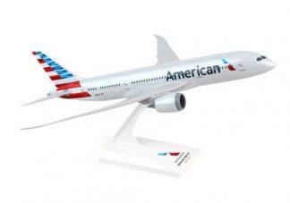 Skymarks American Airlines Boeing 787-8 1/200