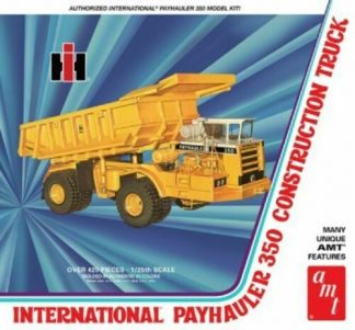 AMT International Payhauler 350 1/25 Model Kit AMT1209